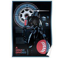 Mass Effect: Legion Poster
