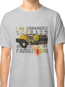 Mass Effect: Cain Classic T-Shirt