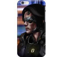 Mass Effect: Kai Leng iPhone Case/Skin