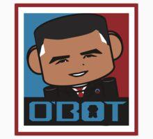 Renegade O'bamabot 1.2 T-Shirt