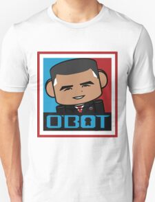 Renegade O'bamabot Toy Robot 1.2 T-Shirt