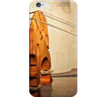 A Suspension Bridge  iPhone Case/Skin