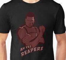 Mass Effect: Commander Shepard Unisex T-Shirt