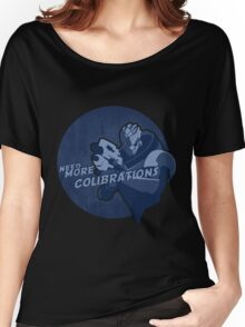 Mass Effect: Garrus Women's Relaxed Fit T-Shirt