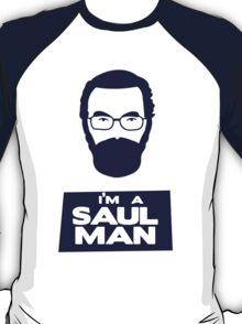 i'm a saul (berenson) man T-Shirt