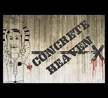 Concrete Heaven by Melissa de Klerk