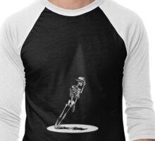 Anti-Gravity Men's Baseball ¾ T-Shirt