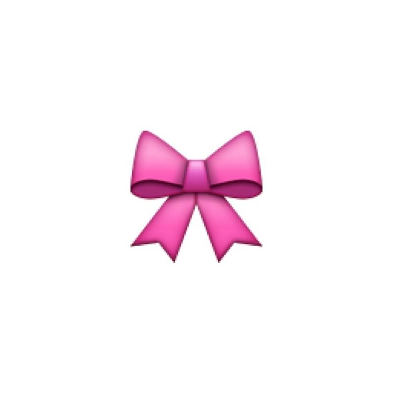 X Bow Emoji Spot Duvet Cover. 16 B...