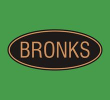 Bronks by shfandon