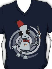 Ned the Time Traveller (11) T-Shirt