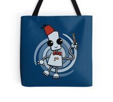 Ned the Time Traveller (11) Tote Bag