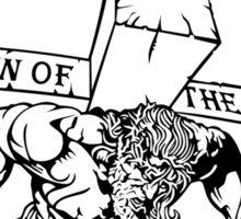 Lord's Gym Sticker