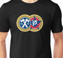 Hacker Pschorr Unisex T-Shirt