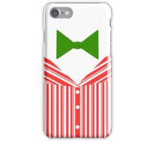 Dapper Dans (Christmas Outfit) iPhone Case/Skin