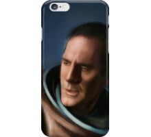 Star Trek: cpt.Archer iPhone Case/Skin
