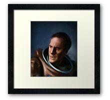Star Trek: cpt.Archer Framed Print