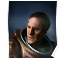 Star Trek: cpt.Archer Poster