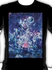 Transcension, 2015 T-Shirt