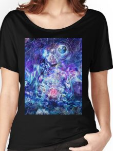 Transcension, 2015 Women's Relaxed Fit T-Shirt