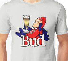 Budweiser Bud Man Unisex T-Shirt