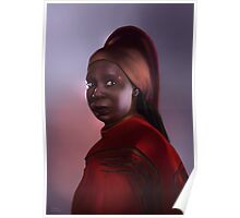 Star Trek: Guinan Poster