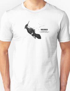 Victorian Birds T-Shirt