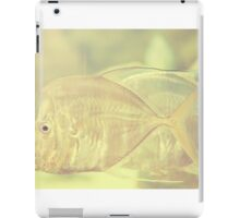 Tropical Fishes iPad Case/Skin