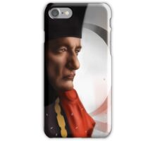 Star Trek: Q iPhone Case/Skin
