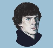 A tribute to Sherlock T-Shirt