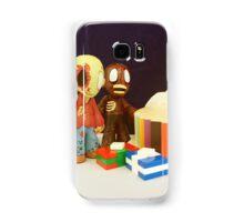 Mini Zombie Birthday Samsung Galaxy Case/Skin