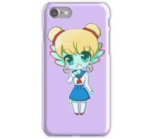 Axolotl Fuku iPhone Case/Skin