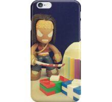Michonne Birthday iPhone Case/Skin
