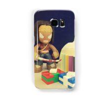 Michonne Birthday Samsung Galaxy Case/Skin