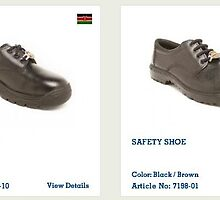 Military Boots Manufacturers in India by businessproduct