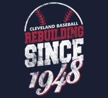 Cleveland Baseball Rebuilding by JayJaxon