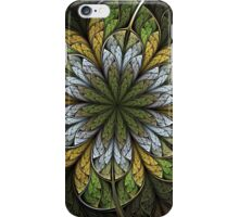 Green Fairy iPhone Case/Skin