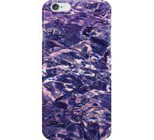 Sapphire Flow. Feng Shui iPhone Case/Skin