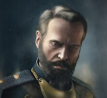 The Order 1886: Perceval by spiritius