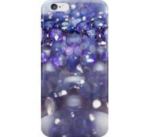 Sapphire Brooch. Spirit of Treasure iPhone Case/Skin