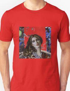 Red girl T-Shirt