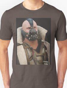 Bane Design with Signature T-Shirt