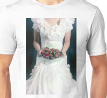 strawberries Unisex T-Shirt