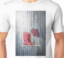 for rainy days Unisex T-Shirt