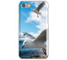 Chip Hawks! iPhone Case/Skin