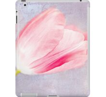 Impressions of Spring - II iPad Case/Skin
