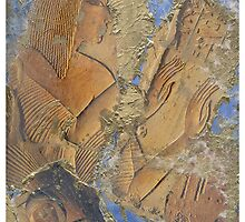 Egyptian Feeling by Myhandyourheart