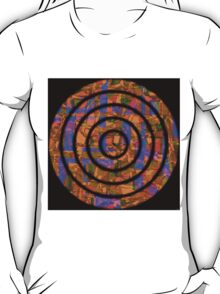 0626 Abstract Thought T-Shirt