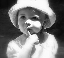 Shhhhh by Evita