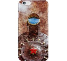 With Full Steam On iPhone Case/Skin