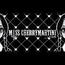 Wednesday Coffee Mug by Miss Cherry  Martini